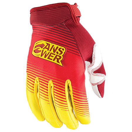 2014 Answer Ion Gloves - Main