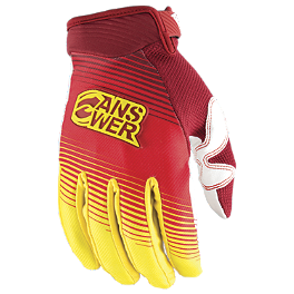 2014 Answer Ion Gloves - 2014 Answer Alpha Gloves