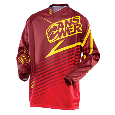 2014 Answer Ion Jersey - Main