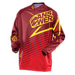 2014 Answer Ion Jersey -  Motocross Jerseys