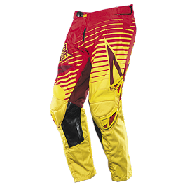 2014 Answer Ion Pants - 2014 Answer Ion Gloves