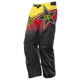 2014 Answer Mode Rockstar Pants - 2014 Answer Rockstar Gloves