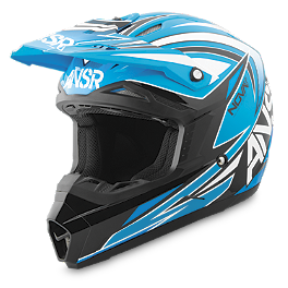 2014 Answer Nova Helmet - Drift - 2014 MSR Assault Helmet