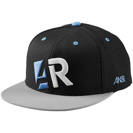 Answer Paragon Snapback Hat - Main