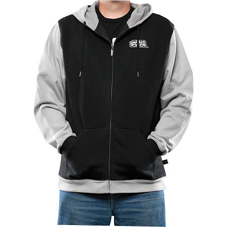 Answer Parker Zip Hoody - Main