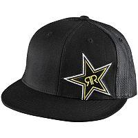 Answer Rockstar Coastal Snapback Hat