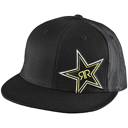 Answer Rockstar Coastal Snapback Hat - Answer Rockstar Fundamental Snapback Hat
