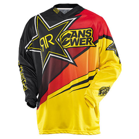 2014 Answer Rockstar Jersey - Main