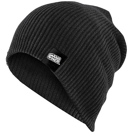Answer Stacked Beanie - Main