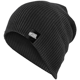 Answer Stacked Beanie - MSR Eastcoast Flexfit Hat