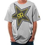 Answer Rockstar X-Ray T-Shirt - Mens Casual ATV T-Shirts
