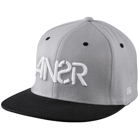 Answer Stencil Flexfit Hat - Main