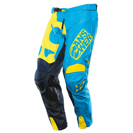 2014 Answer Skullcandy Pants - Main