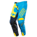 2014 Answer Skullcandy Pants - In The Boot ATV Pants