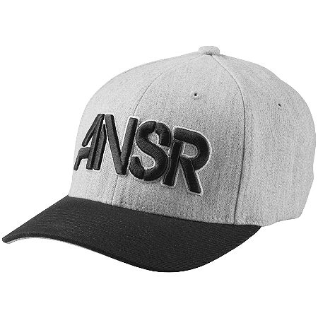 Answer Signature Flexfit Hat - Main