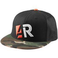 Answer Sniper Snapback Hat
