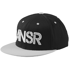 Answer Staple Flexfit Hat - Answer Breezy Snapback Hat