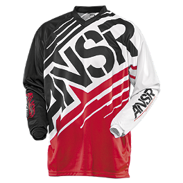 2014 Answer Syncron Jersey - 2014 Answer Syncron Gloves