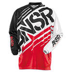 2014 Answer Syncron Jersey - Answer Dirt Bike Riding Gear
