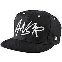 Answer Thrasher Snapback Hat