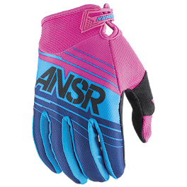 2014 Answer Women's Syncron Gloves - 2014 MSR Women's Assault Helmet