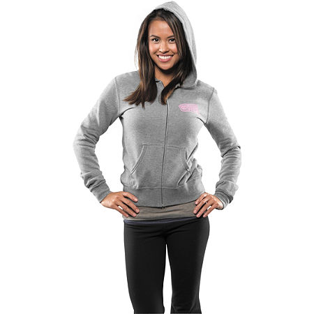Answer Women's Stacked Zip Hoody - Main
