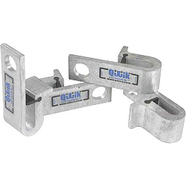 Ancra Qwik Hooks - High Roller Truck Bed Tie Bar