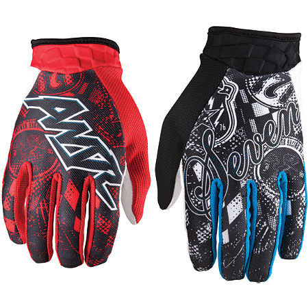 2012 Answer Youth Jsc Seven Gloves - Main