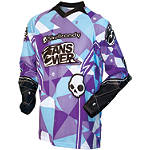 2012 Answer Youth Skullcandy Jersey -  Motocross Jerseys