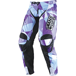 2012 Answer Youth Skullcandy Pants - 2012 Answer Skullcandy Gloves