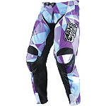2012 Answer Youth Skullcandy Pants -  Dirt Bike Riding Pants & Motocross Pants