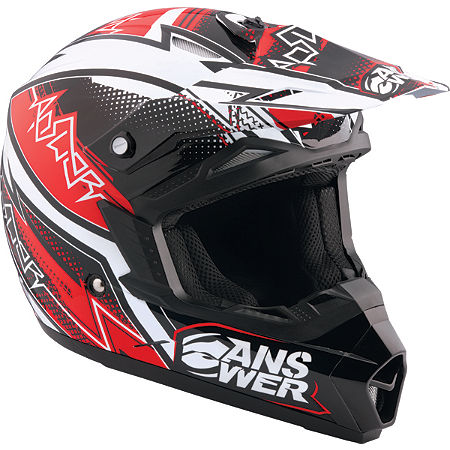 2012 Answer Youth Nova Syncron Helmet - Main