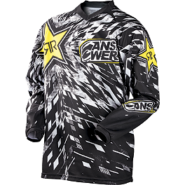 2012 Answer Youth Rockstar Jersey - 2012 Fox Youth HC Jersey - Rockstar