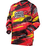 2012 Answer Youth Syncron Jersey - Answer Utility ATV Riding Gear