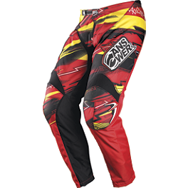 2012 Answer Youth Syncron Pants - 2011 MSR Youth Axxis Pants