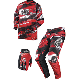 2012 Answer Youth Syncron Combo - 2012 MSR Youth Metal Mulisha Combo