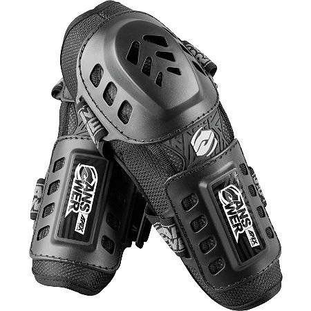 2013 Answer Youth Apex Elbow Guards - Main