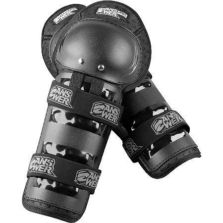 2013 Answer Youth Apex Knee / Shin Guards - Main