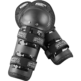 2013 Answer Youth Apex Knee / Shin Guards - 2013 MSR Youth Gravity Knee / Shin Guards