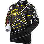 2013 Answer Youth Rockstar MSN Collaboration Jersey - Dirt Bike Riding Gear