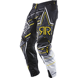2013 Answer Youth Rockstar MSN Collaboration Pants - 2013 Thor Youth Phase Jersey - Rockstar