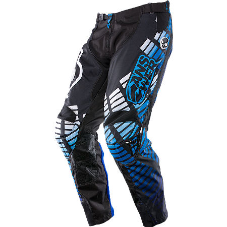 2013 Answer Youth Skullcandy EQ Pants - Main