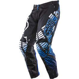 2013 Answer Youth Skullcandy EQ Pants - 2013 Fly Youth Kinetic Inversion Mesh Pants
