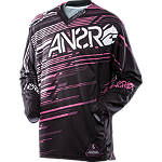 2013 Answer Youth JSC Rush Jersey - Discount & Sale Utility ATV Jerseys