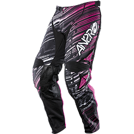 2013 Answer Youth JSC Rush Pants - 2013 Answer Youth JSC Rush Gloves