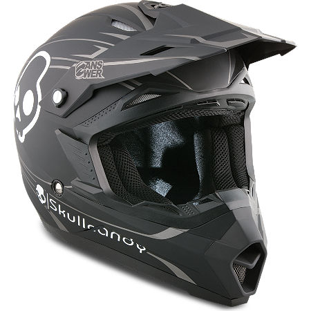 2014 Answer Youth Nova Helmet - Skullcandy - Main