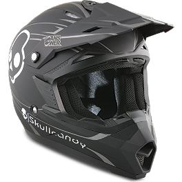 2014 Answer Youth Nova Helmet - Skullcandy - 2013 Answer Youth Nova Helmet - Syncron