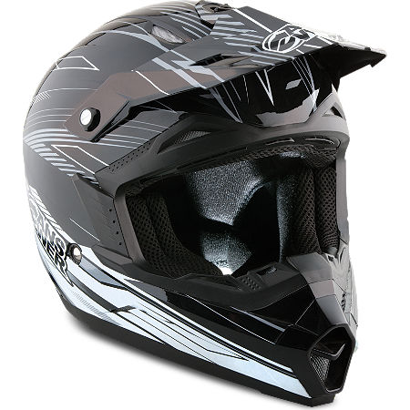 2013 Answer Youth Nova Helmet - Syncron - Main