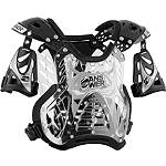 2013 Answer Pee-Wee Apex Deflector -  Motocross Chest and Back Protection
