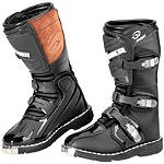 2014 Answer Youth Fazer Boots - Answer Dirt Bike Protection
